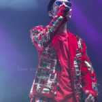 Anirudh Ravichander, live in paris, mic, london