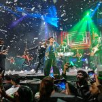 Anirudh Ravichander, live in paris, music show, event