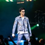 Anirudh Ravichander,fantastic, famous, live in paris