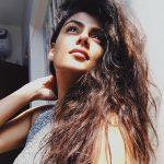 Anisha Ambrose, Vanjagar Ulagam heroine, endearing, morning vibes