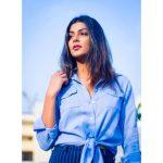 Anisha Ambrose, Vanjagar Ulagam heroine, prestigious