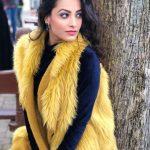 Anita Hassanandani, naagin 3, latest, modern, naughty
