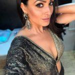 Anita Hassanandani, naagin 3, seductive, selfie