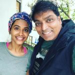 Anjali Patil, selfie, picture