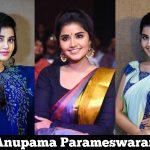 Anupama Parameswaran,  (1)