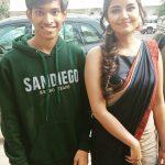 Anupama Parameswaran, Fan, sweet