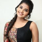 Anupama Parameswaran, Half Black, Photo Shoot, pretty