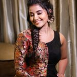 Anupama Parameswaran, Rare Collection, favorable