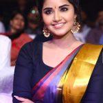 Anupama Parameswaran, Smile, Event, gorgeous