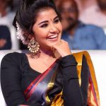 Anupama Parameswaran,  lovely, Earing, Latest Spicy
