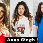 Anya Singh,  (1)