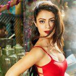 Anya Singh, Red, lovable, top