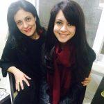 Anya Singh, charming, Friend