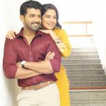 Arun Vijay, thadam, upcoming movie