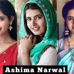 Ashima Narwal,  (1)