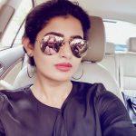 Ashima Narwal, black fit