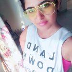 Ashima Narwal, coolers, white t shirt