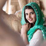 Ashima Narwal, outing, tour
