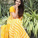 Ashima Narwal, yellow, event