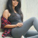 Athithi Das, inner,  nice look