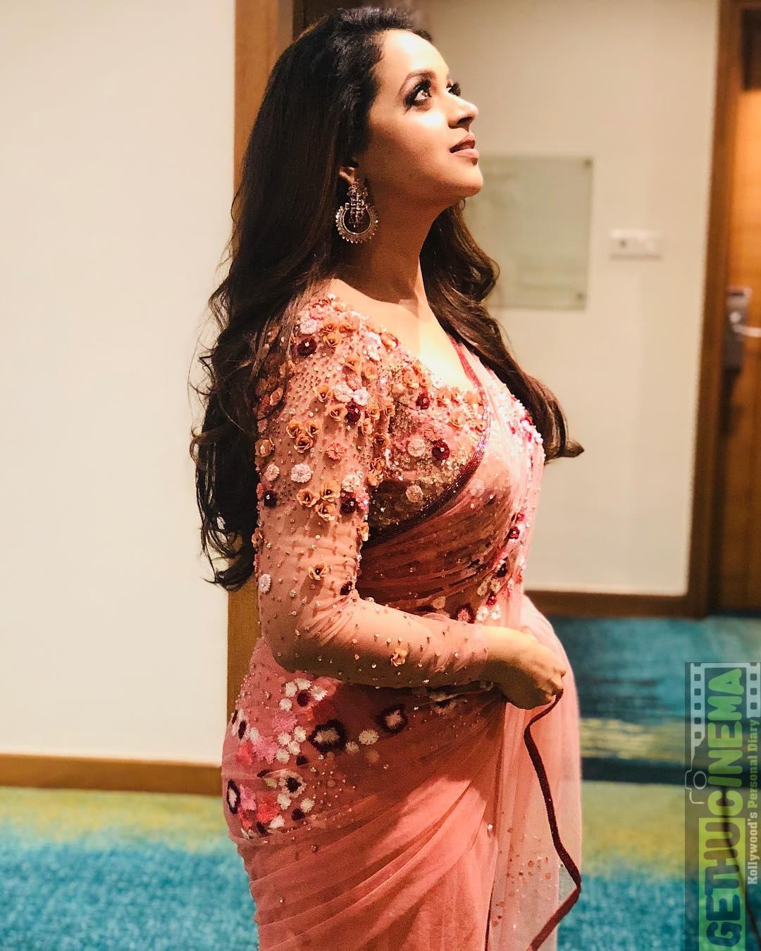 Bhavana bhavana menon excellent saree gethu cinema bhavana bhavana menon excellent saree altavistaventures Gallery