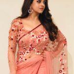 Bhavana, Bhavana Menon, saree, latest