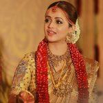 Bhavana, Bhavana Menon, wedding, marriage image