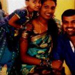 Bigg Boss 2, Thadi Balaji, nithya balaji, love, husband