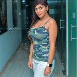 Bigg Boss 2 tamil, Yaashika Aanand,  Modern Dress, Latest