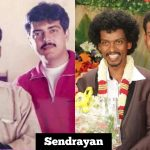 Bigg Boss tamil 2, Sendrayan,  (1)