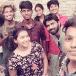 Bigg Boss tamil 2, Sendrayan, makapa, shooting spot, fans