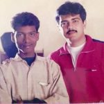 Bigg Boss tamil 2, Sendrayan, old, ajith