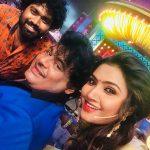 Bigg boss 2, Daniel Annie Pope, zee tamil, show
