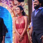 Bigg boss tamil, season 2, Daniel Annie Pope, Priya varrior, graceful