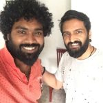 Bigg boss tamil, season 2, Daniel Annie Pope, santhanam, selfie