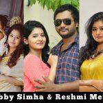 Bobby Simha, Reshmi Menon,  (1)
