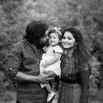Bobby Simha, Reshmi Menon, family, best partners