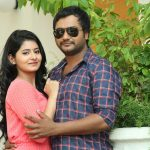 Bobby Simha, Reshmi Menon, husband, wife