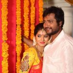 Bobby Simha, Reshmi Menon, marriage function
