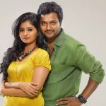 Bobby Simha, Reshmi Menon, photo shoot