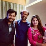 Bobby Simha, Reshmi Menon, rajiniknath, cute couples