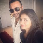 Bobby Simha, Reshmi Menon, selfie, new look