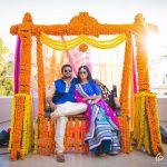 Bobby Simha, Reshmi Menon, treditional, latest