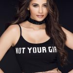 Daisy Shah, Black Inner, Photo Shoot