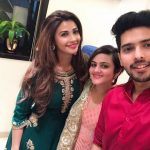 Daisy Shah, Treditinonal, Family, Function