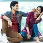 Dhadak, Ishaan Khattar, Jhanvi Kapoor, fight, love