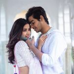 Dhadak, Ishaan Khattar, Jhanvi Kapoor, white dress, colours