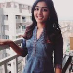 Eesha Rebba, home, latest