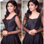 Eesha Rebba, lovable look, event