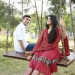 Enai Noki Paayum Thota, enpt, dhanush, wallpaper, Megha Akash